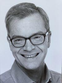 Porträt von Michael Puke